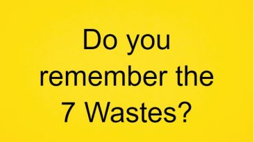 7 Wastes Yellow