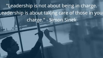 Leadership Simon Sinek