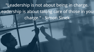 Leadership Simon Sinek