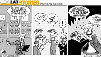 LEAN LAB -comic ENG ep2