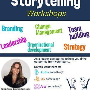 Storytelling Events