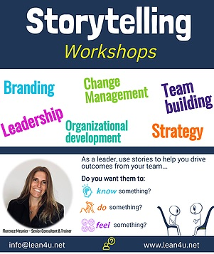 Storytelling Events